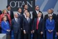 SUMMITUL NATO. TRUMP, MEREU IMPREVIZIBIL SI PRAGMATIC