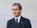 IURIE LEANCĂ, PREMIER INTERIMAR