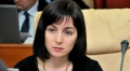 """Parlamentul legal al Republicii Moldova a declarat ca """"Guvernul Filip"""" este in afara legii"""