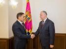 IGOR DODON L-A NUMIT IN FUNCTIE PE NOUL PROCUROR GENERAL AL REPUBLICII MOLDOVA