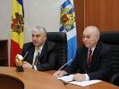CURŢILE DE CONTURI DIN R. MOLDOVA ŞI ROMÂNIA AU SEMNAT UN PLAN DE COOPERARE