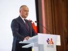 PRESEDINTELE R. MOLDOVA A PARTICIPAT LA DESCHIDEREA CONGRESULUI MONDIAL AL FAMILIILOR