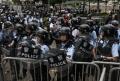 Protestatarii din Hong Kong, din nou in strada