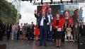 Socialişti s-au lansat în campania electorală