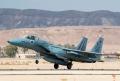 Aviatia israeliana a lovit obiective militare din Gaza