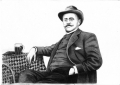 "CUM DESFIINTA I. L. CARAGIALE ROMANIA INTR-UN ARTICOL VENINOS PUBLICAT IN 1907 LA VIENA: ""PATRIA BACSISULUI SI A HATIRULUI"""