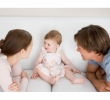 Ambii părinţi ar putea beneficia de concediu de îngrijire a copilului