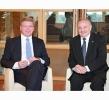 """STEFAN FULE: """"UNIUNEA EUROPEANĂ ESTE FERM HOTĂRÎTĂ SĂ SPRIJINE REPUBLICA MOLDOVA"""""""