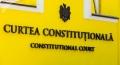 CURTEA CONSTITUTIONALA SE INTRUNESTE IN SEDINTA