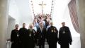 Andrei Nastase, obligat sa-si ceara scuze pentru instalarea crucifixului la MAI. Reacţia sa