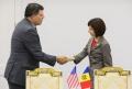GUVERNUL STATELOR UNITE MAJOREAZA FINANTAREA PENTRU GUVERNAREA DEMOCRATICA SI CRESTEREA ECONOMICA IN REPUBLICA MOLDOVA