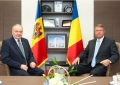 ROMANIA VA SPRIJINI IN CONTINUARE PARCURSUL EUROPEAN AL R. MOLDOVA
