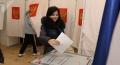 CITI CETATENI RUSI AU VOTAT IN MOLDOVA