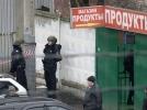 Patru rebeli si un politist au fost ucisi in cursul unui atac impotriva unei bisericii in Cecenia