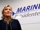 ALEGERI PREZIDENTIALE IN FRANTA: MARINE LE PEN DECLARA CA VA CISTIGA