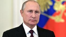 Putin: Toti cei care se afla ilegal pe teritoriul Siriei trebuie sa abandoneze aceste zone