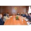 Premieră în relaţiile bilaterale moldo-pakistaneze