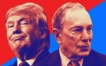 Bloomberg pune la bataie 100 de milioane de dolari pentru infringerea lui Trump