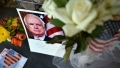 SUA: Ceremonie funerara la Catedrala din Washington in memoria lui John McCain