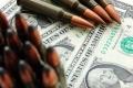 Puterile mari pornesc războiul valutar