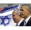 Barack Obama condamnă tirul de rachete lansat din Fîşia Gaza împotriva Israelului