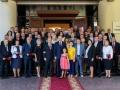 PRESEDINTELE IGOR DODON A CONFERIT INALTE DISTINCTII DE STAT UNUI GRUP DE CETATENI AI REPUBLICII MOLDOVA