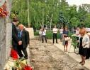MOLDOVENII AU COMEMORAT PRIMUL VAL DE DEPORTĂRI OPERATE DE REGIMUL SOVIETIC