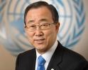 MESAJUL SECRETARULUI GENERAL ONU BAN KI-MOON CU OCAZIA ZILEI INTERNAŢIONALE A PACIFICATORILOR ONU
