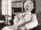 Biografii celebre. Mark Twain