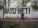 O MAJORITATE COVIRSITOARE A CETATENILOR R. MOLDOVA ESTE CATEGORIC IMPOTRIVA ADERARII LA NATO