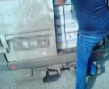 POLIŢIA A REŢINUT MARFĂ DE CONTRABANDĂ ÎN VALOARE DE CIRCA 150 DE MII DE LEI