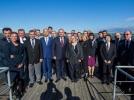 PRESEDINTELE TARII A AVUT O INTREVEDERE CU SEFII MISIUNILOR DIPLOMATICE ACREDITATI IN REPUBLICA MOLDOVA