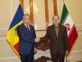 25 de ani de relatii diplomatice dintre Iran şi Republica Moldova