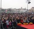 """""""Mărţişor - Femei în primăvară"""" pentru moldoveni care muncesc în Italia"""