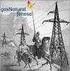 NIŞTE ÎNTREBĂRI PE VREME DE IARNĂ ADRESATE GAS NATURAL FENOSA