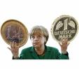 O ŢEAPĂ URIAŞĂ NUMITĂ EURO