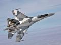 RUSIA AR FI DESFASURAT BOMBARDIERE DE ULTIMA GENERATIE SU-35 IN SIRIA