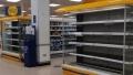 Efectele dezastruoase ale Brexit si pandemiei in UK – rafturile magazinelor sunt din nou goale dupa plecarea soferilor europeni de TIR