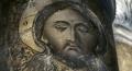 UN CHIP UNIC AL LUI HRISTOS, DESCOPERIT INTR-O VECHE BISERICA BIZANTINA