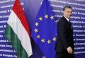 """Orban vrea o Uniune Europeana a """"liderilor puternici"""" pentru evitarea """"cosmarului Statelor Unite ale Europei"""""""