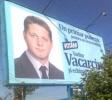CC A VALIDAT MANDATUL DE DEPUTAT AL LUI VADIM VACARCIUC