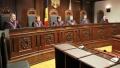 UN GRUP DE FOSTI JUDECATORI FACE PRAF DECIZIILE CURTII CONSTITUTIONALE