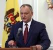 IGOR DODON A CONDAMNAT DUR ACTIUNILE INDREPTATE IMPOTRIVA PARTENERULUI NOSTRU STRATEGIC, FEDERATIA RUSA