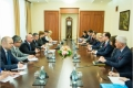 PAVEL FILIP A DISCUTAT DESPRE REFORME CU EURODEPUTATII DE LA COMITETUL PARLAMENTAR DE ASOCIERE R. MOLDOVA-UE