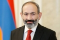 MESAJ DE FELICITARE ADRESAT PRIM-MINISTRULUI REPUBLICII ARMENIA, NIKOL PAŞINIAN