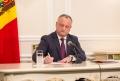 Igor Dodon: Au fost adunate 1,5 milioane de semnaturi pentru trecerea la republică prezidentiala