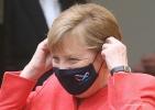 Partidul lui Merkel vrea sa puna capat scandalului mastilor sanitare