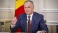 Igor Dodon: In ultima perioada, asistam tot mai des la folosirea in scop politicianist si populist a relatiilor noastre cu unii dintre partenerii externi