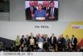 VICTORIA LUI MERKEL, UMBRITA DE SUCCESUL NATIONALISTILOR
