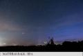 Spectaculoasă ploaie de stele în noaptea de Miercuri spre Joi